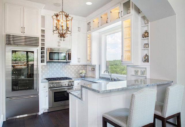 19 Amazing Kitchen Decorating Ideas | Kitchen small, Kitchen reno ...