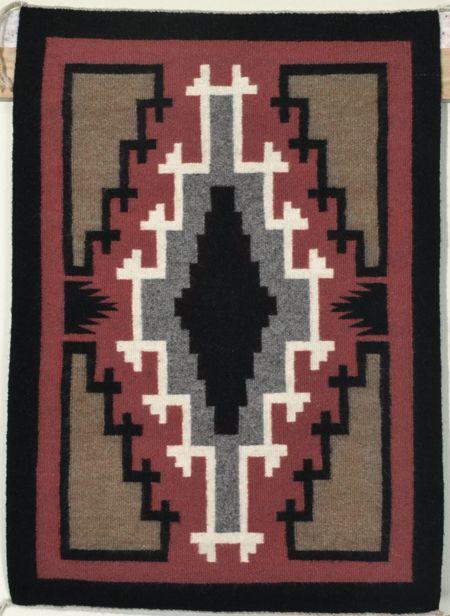 Traditional navajo rugs Storm Pattern Missouri State Blogs Missouri State University Traditional