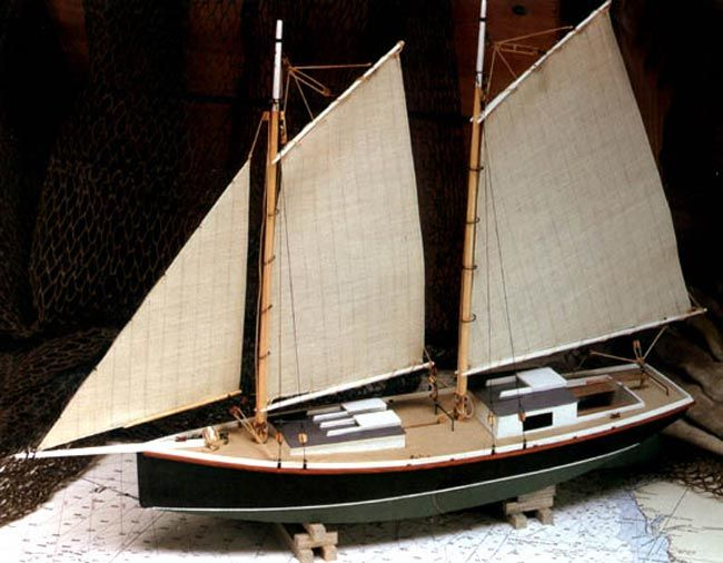 Midwest Model Boat Kits | boat colors | Boat, Model sailing
