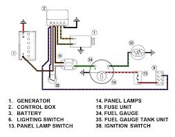 Fuel Level Sensor Wiring Diagram