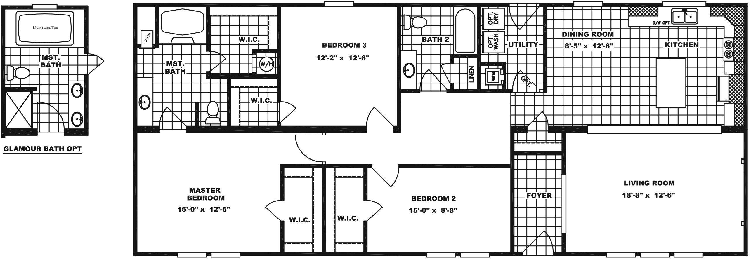 Interactive Floor Plan Modular Homes For Sale Modular Homes Floor Plans
