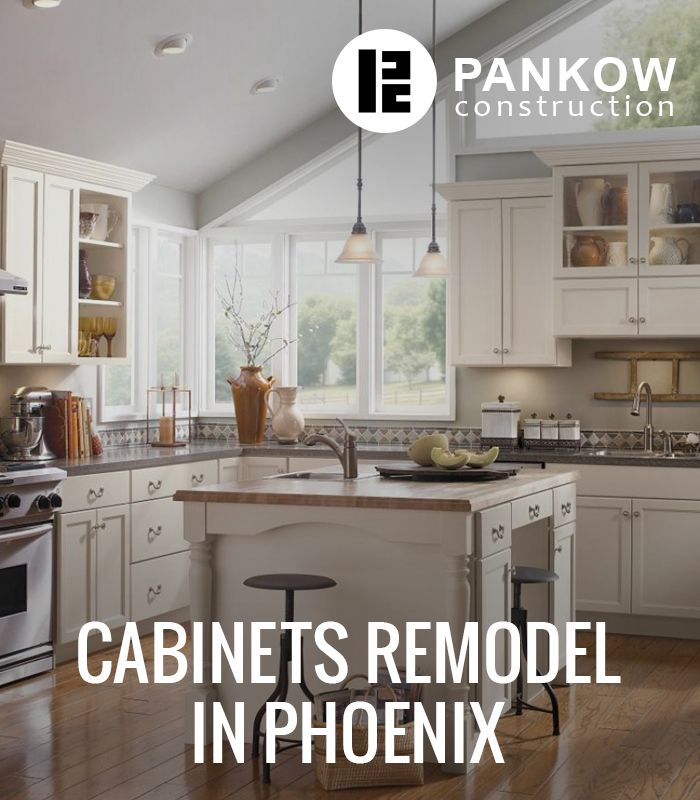 The Easiest Way To Renovate Your Kitchen: [20 Easy Ways] To Update Kitchen Cabinets