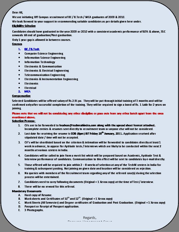 dot net resume sample