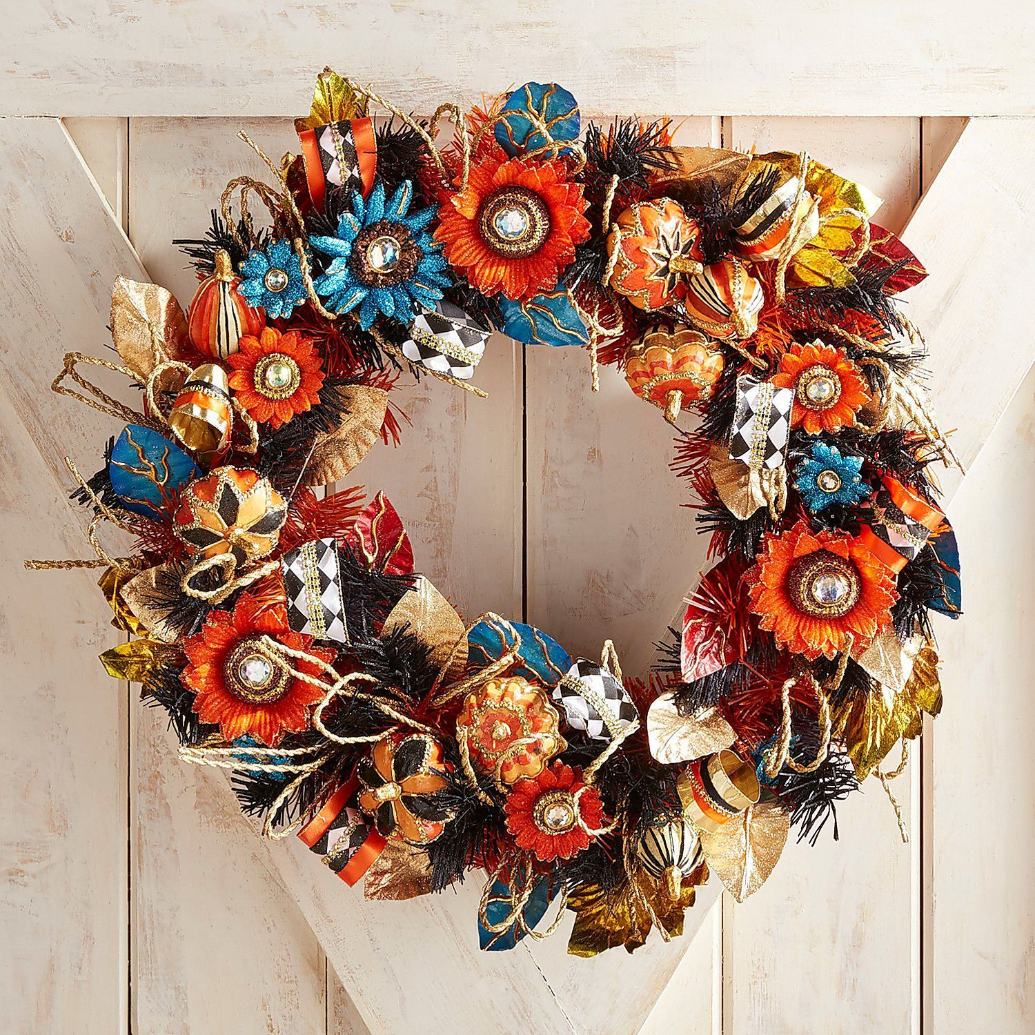 Enchanted Circus 24 Wreath - Pier 1 Imports