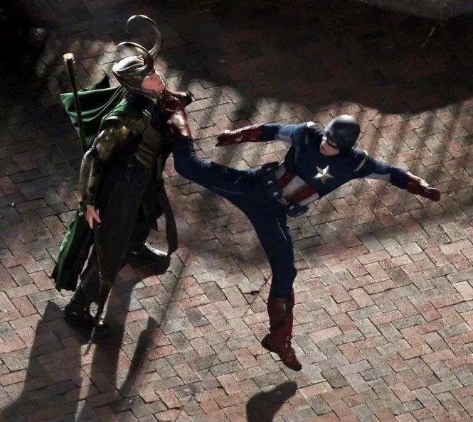 Loki Capi
