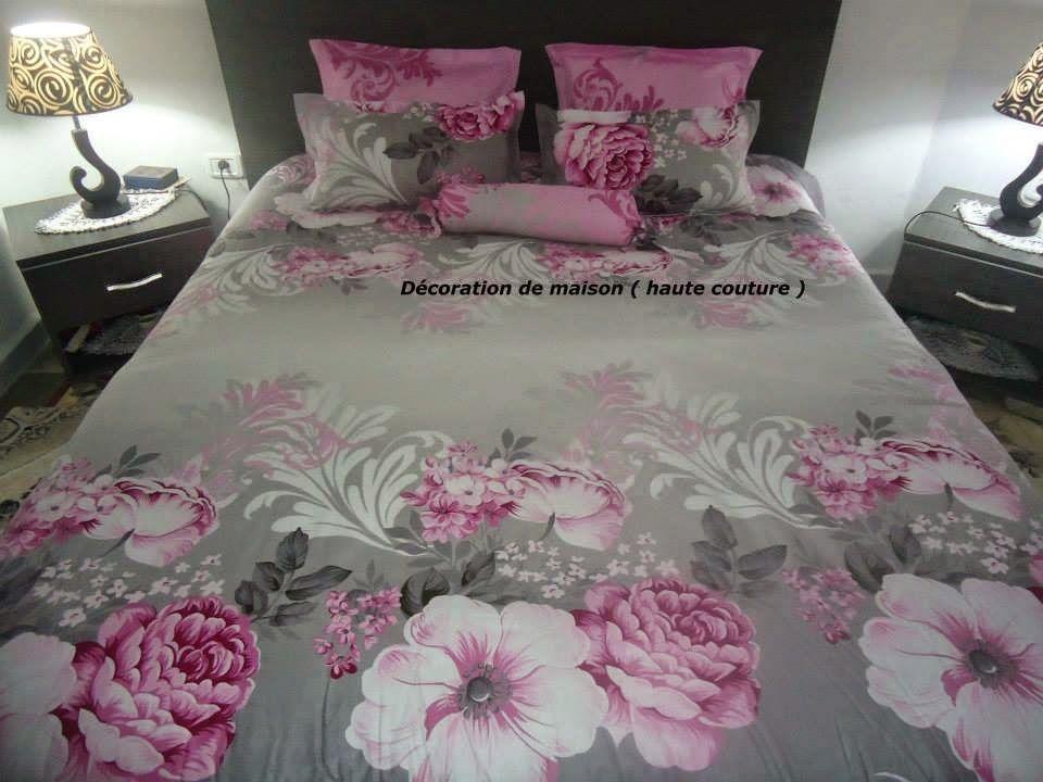 افرشة بسيطة للغرف النوم خياطة جزائرية Bed Decor Mattress Bedroom Beautiful Bedding