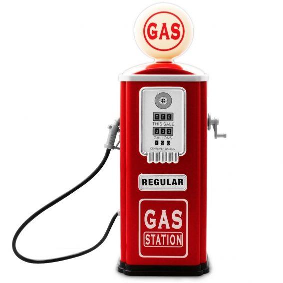 station essence baghera une jolie station essence en. Black Bedroom Furniture Sets. Home Design Ideas