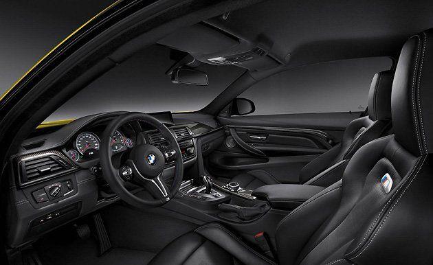 Conheça o novo BMW M3 e M4