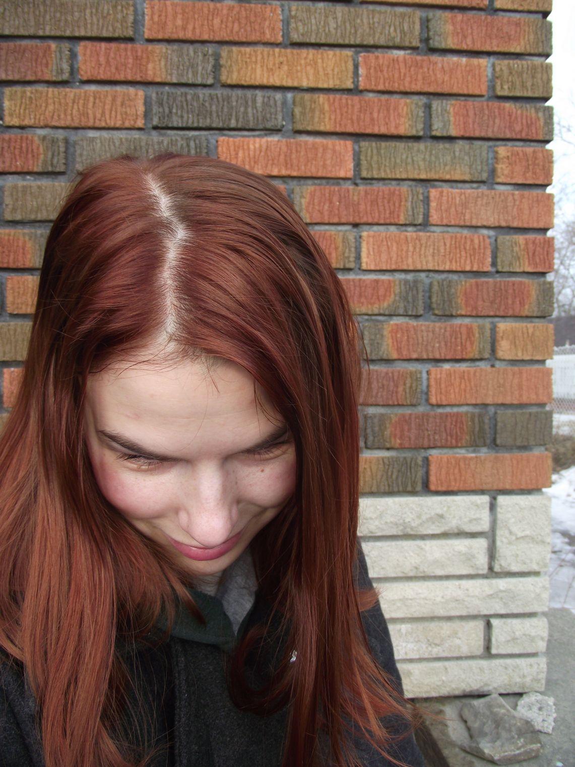 Dark Auburn Hair Color Avon   Best Dark Blonde Hair Color Home ...