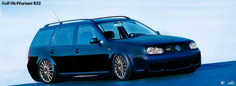 Mk4 Wagon Vw Mk4 Vw Golf Volkswagen Passat