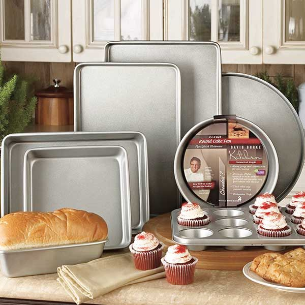 David Burke Bakeware from Tuesday Morning | tuesday morning | Pinterest