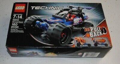LEGO 42010 Technic Off-Road Racer Retired