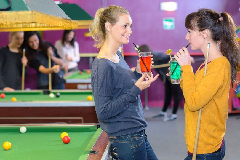 How to Start My Own Pool Hall or Billiards Business Hall