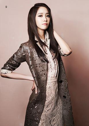 Yoona SNSD Girls' Gene...
