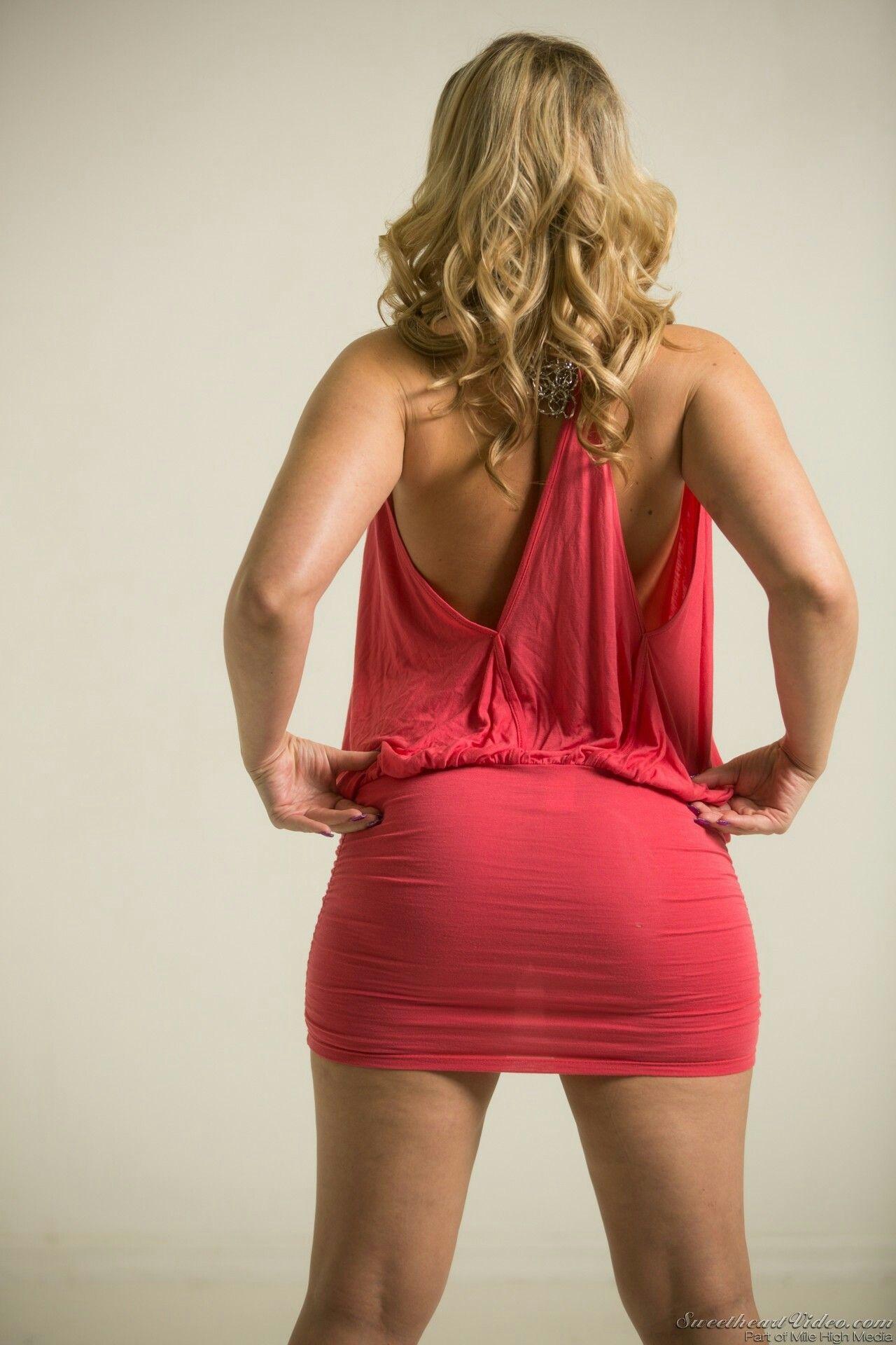 Frankie Fatale Nude Photos 4