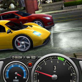Top Speed: Drag & Fast Racing MOD APK 1.03 (Mod Money)   APK INFO Name of Game: Top Speed: Drag & Fast Racing VERSION: 1.03 Name of cheat: -MOD MONEY Top Speed: Drag & Fast Racing MOD APK 1.03 (Mod Money) Manual Step: 1. Install APK 2. Play Download the OBB file/SD file. They should be .zip or .rar files. Extract the file to your sdcard. Move the extracted folder to the location: /sdcard/Android/obb  Google Play  Download Now  Source  FULL GAMES MOD GAMES