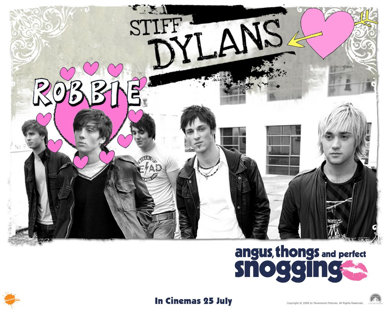 Angus Thongs And Perfect Snogging Cast angus thongs and perfect snogging | angus thongs and perfect