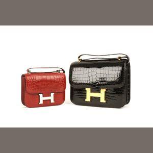 Constance bags, Hermes