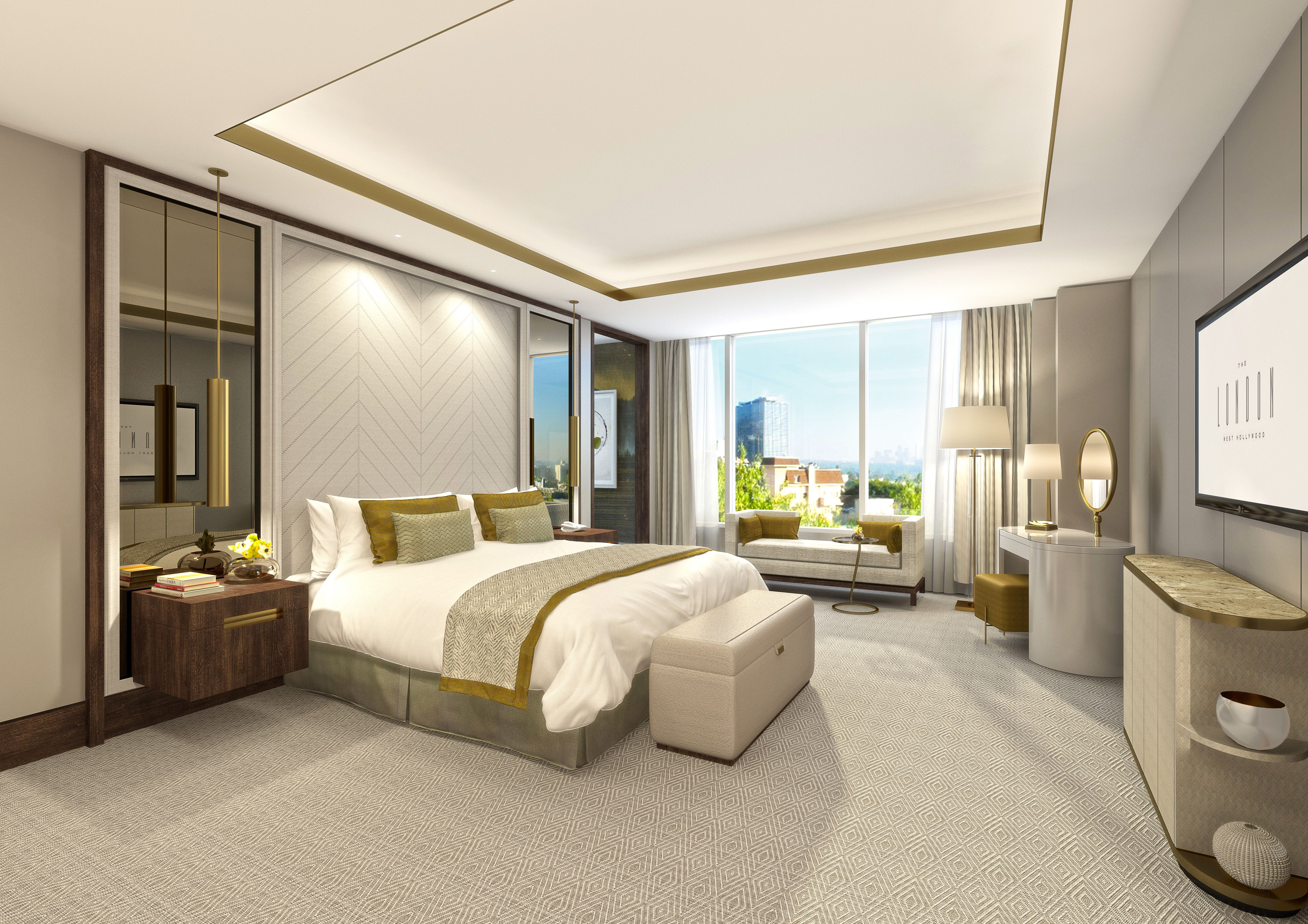 The metropolitan suites salon inspired by london 39 s - London hotels with 2 bedroom suites ...