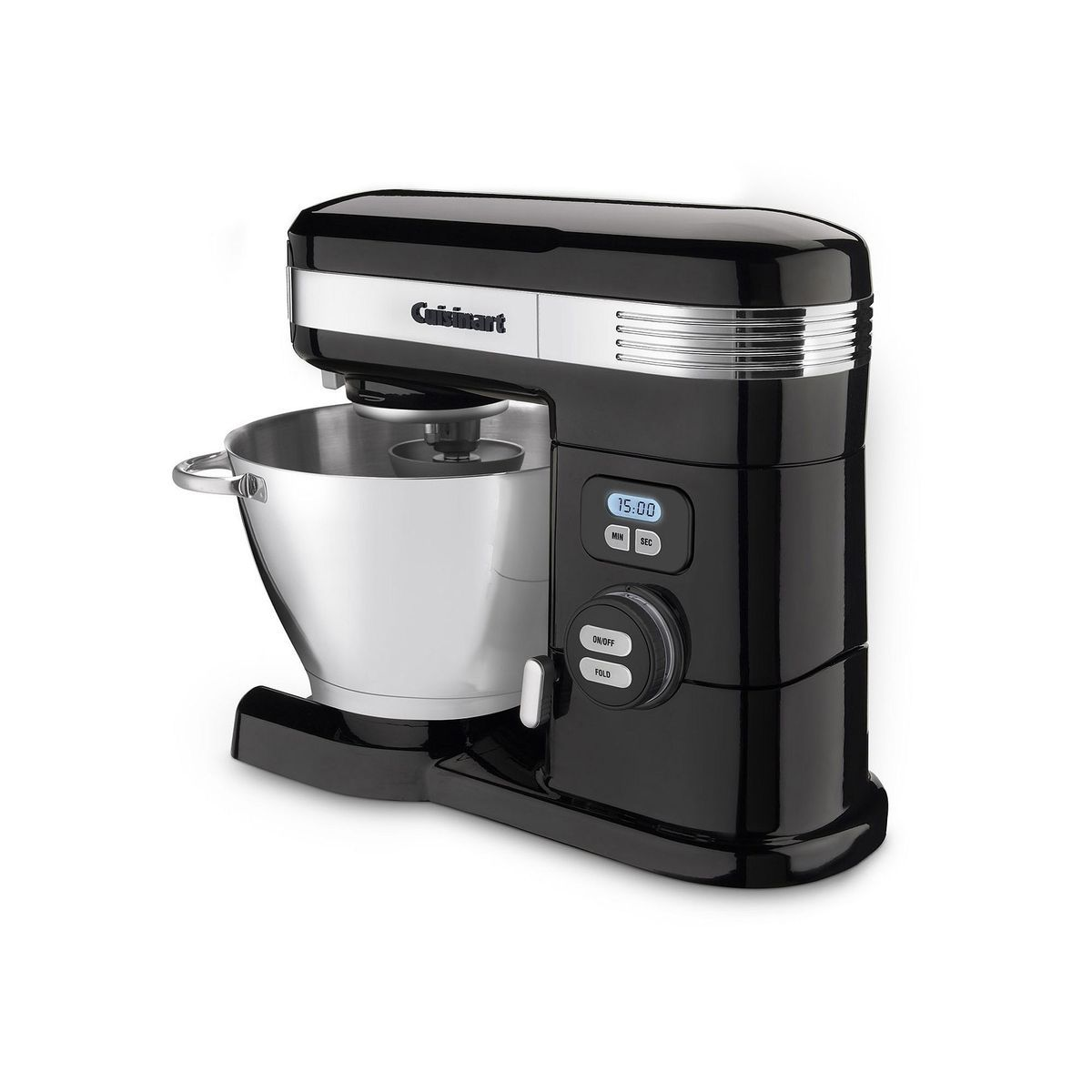 Cuisinart 5.5-qt. Stand Mixer, Black Find out how you can actually ...