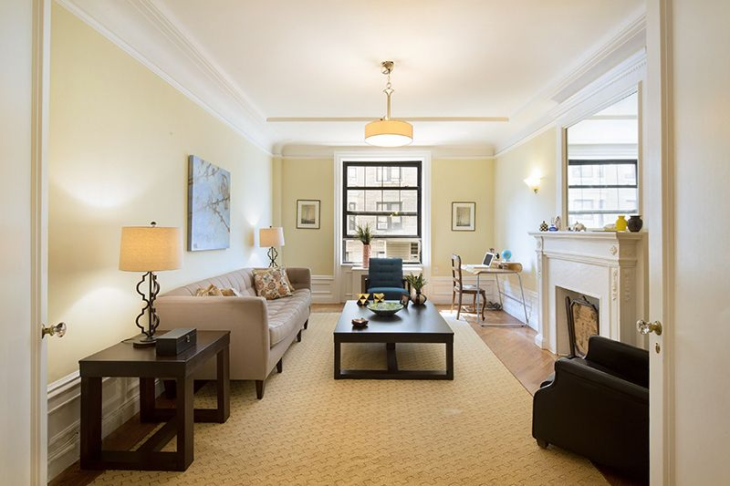 215 West 98th St  #4D in Upper West Side, Llike the