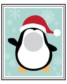 Free Elf On The Shelf Cutout Printables Christmas Crafts
