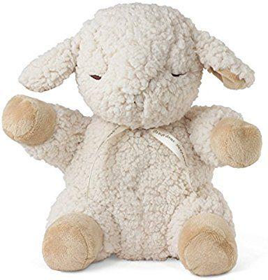 Amazon Com Cloud B Sleep Sheep White Noise Sound Machine