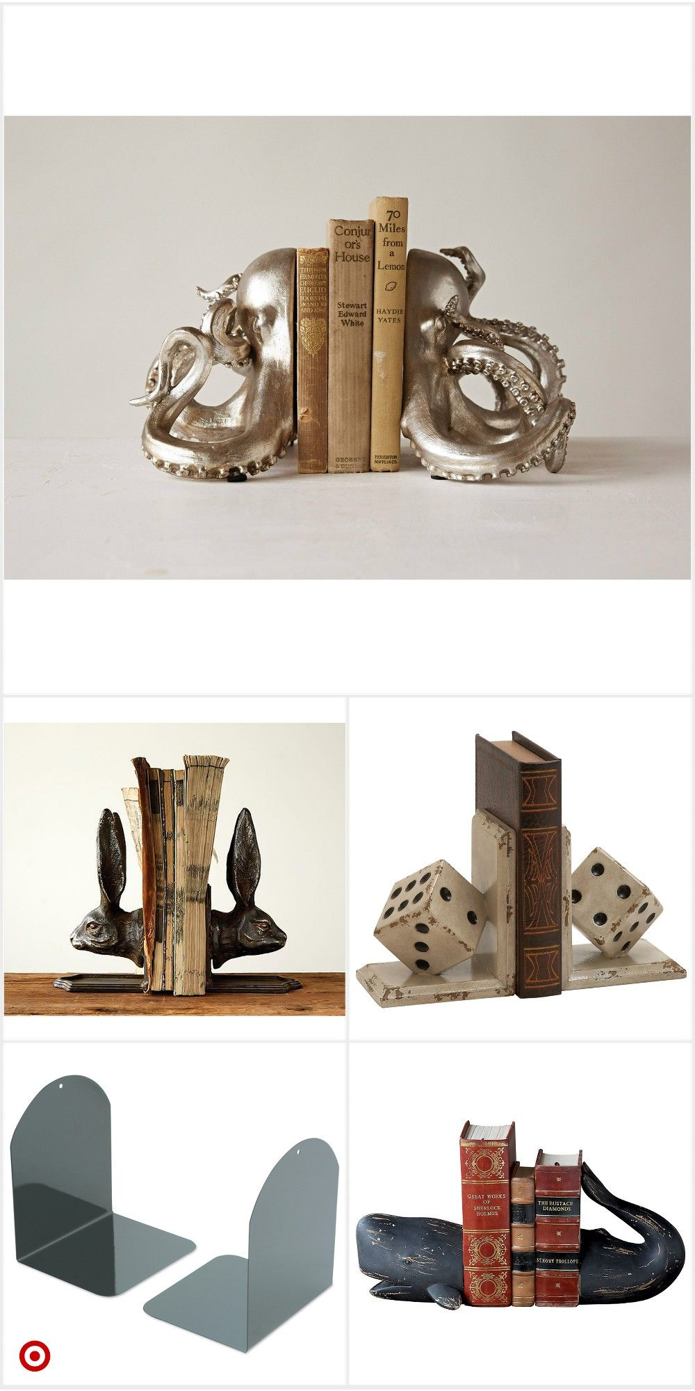 Shop Target For Decorative Bookend You Will Love At Great Low