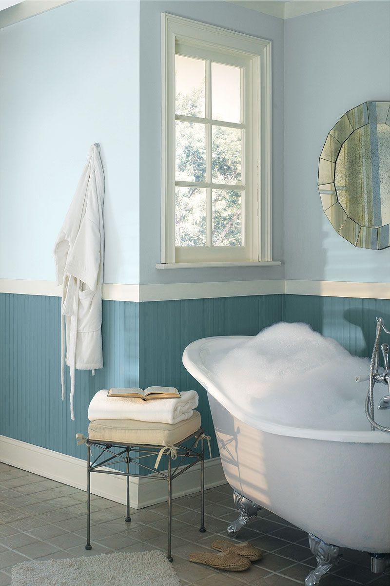 3 Arten von Badezimmer Farbe Ideen - Badezimmer Farbe Ideen ...