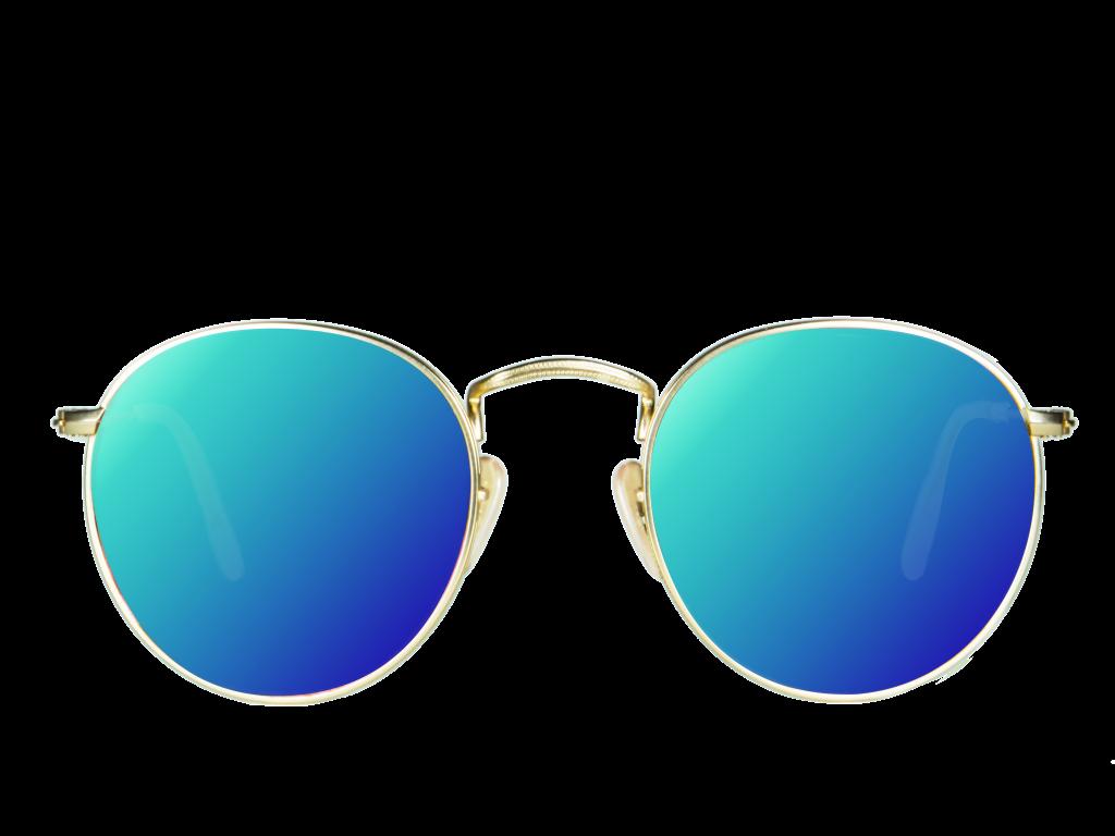 Blue Sunglasses Png Glasses Png Image Black Background Images Iphone Background Images Photography Studio Background