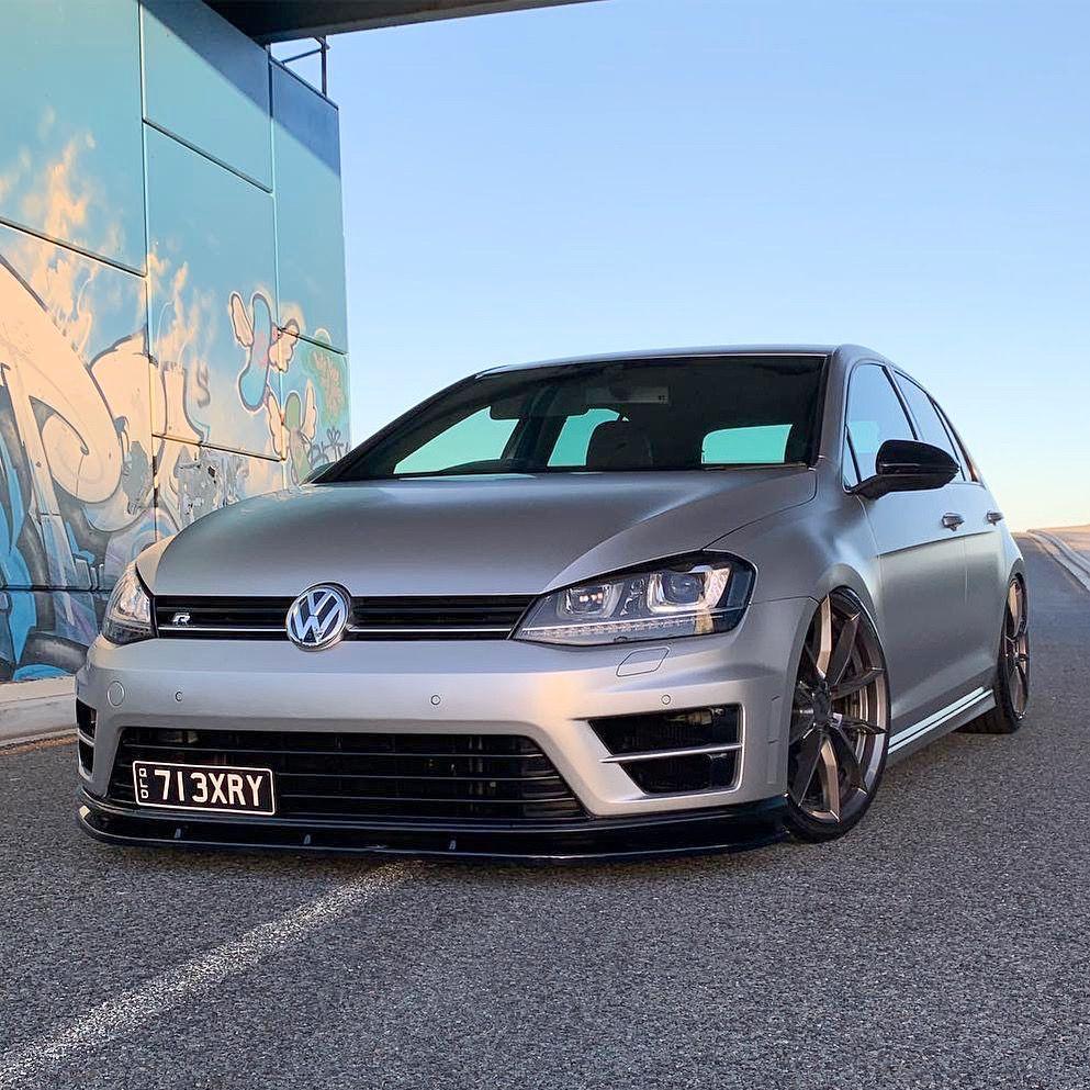Golf 7 R Volkswagen Golf Golf Gti Vw Golf