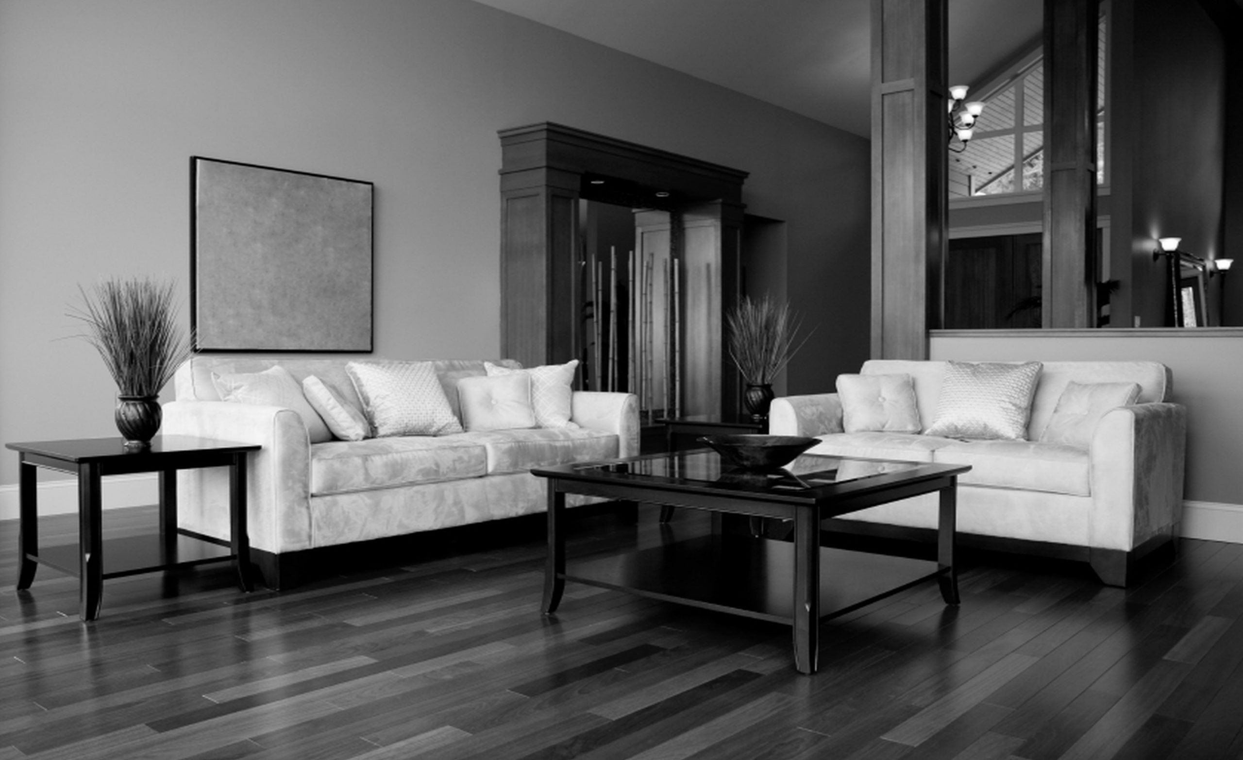 10+ Most Popular Silver And Black Living Room Ideas
