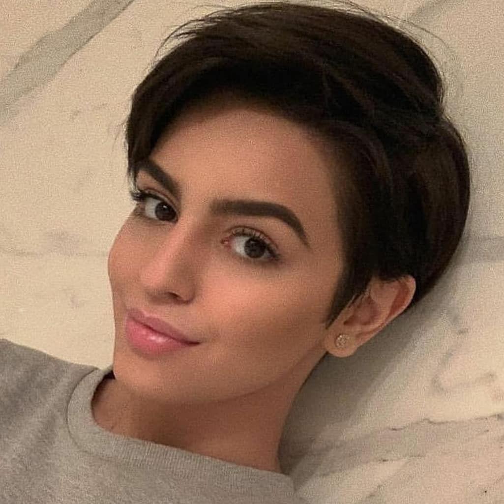 """Official Page Short Hair Ideas on Instagram: """"❤ Do"""