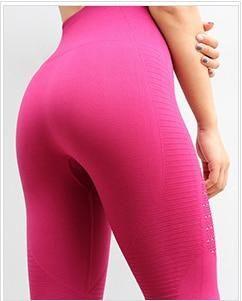 402a6f99ae Yoga Pants Shark Gym Seamless Leggings in 2019 | PUTSHY Sport Wear ...