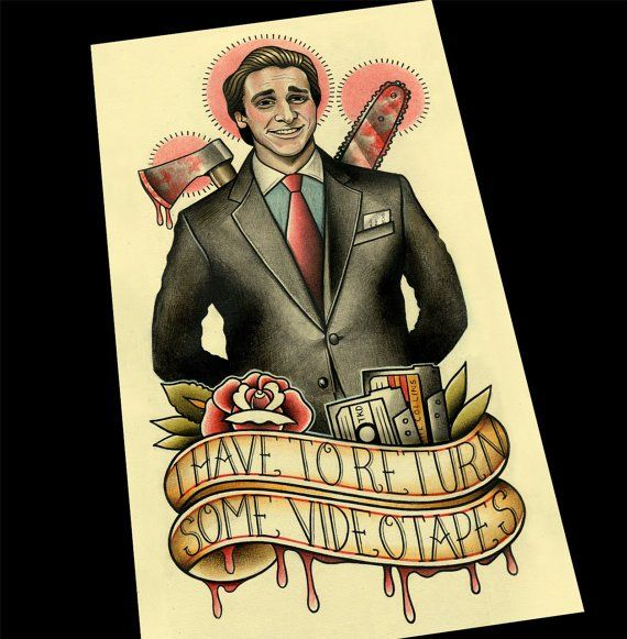 American Psycho and Social Criticism. Illusion or Reality?