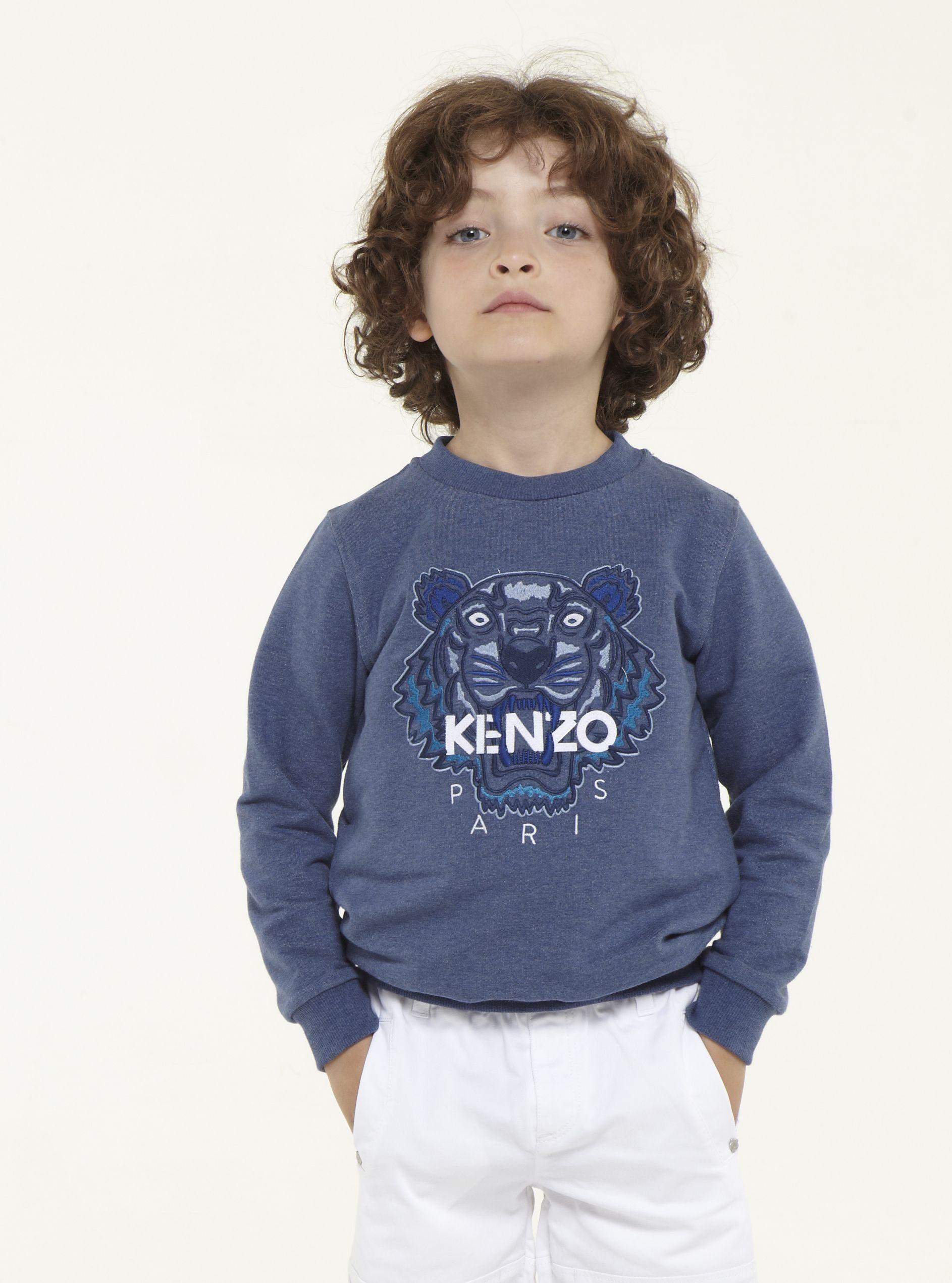 32d698476d8 First Look  Kenzo Kids SS15