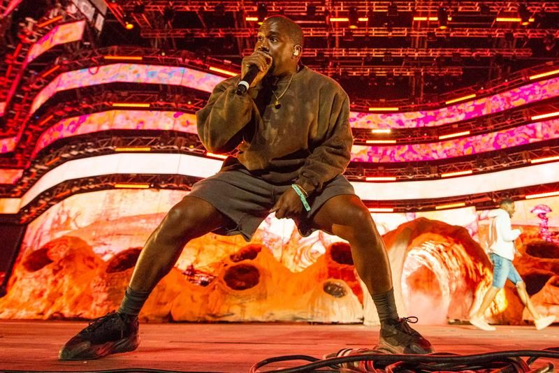 Kanye West Launches Jesus Is King Pre Orders Update Kanye West Songs Kanye West Albums Kanye
