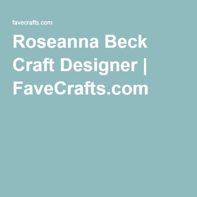 Roseanna Beck