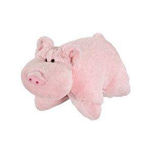 wiggly pig pillow pets animal pillows