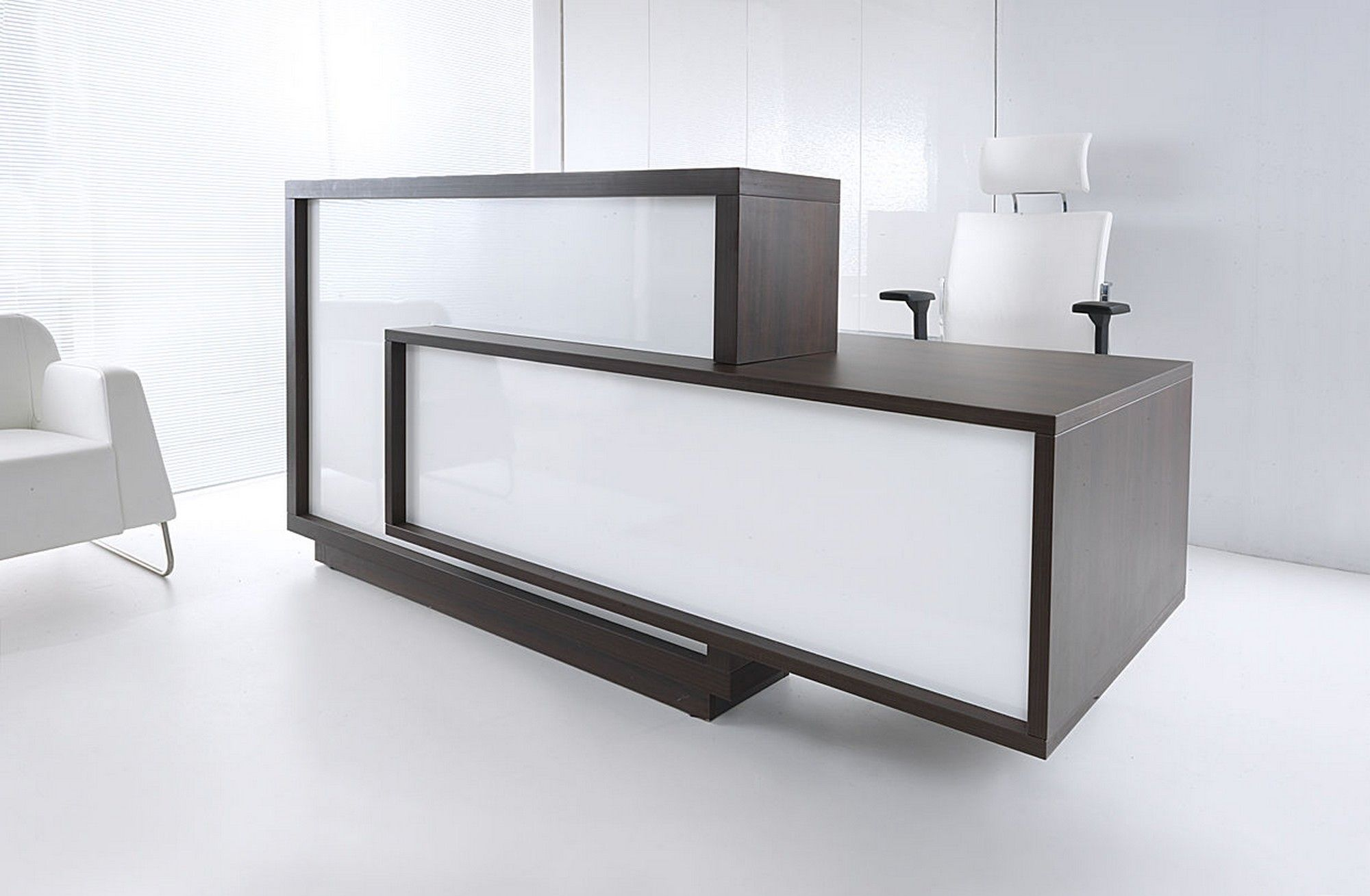 Pin By Resource One On Reception Desk Looks Contemporary