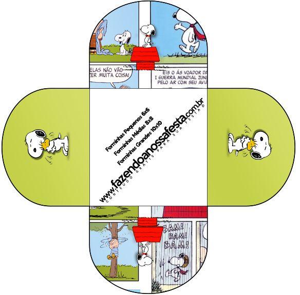 SNOOP-GIBI-2_82 | Charlie Brown & Friends Printables | Pinterest ...
