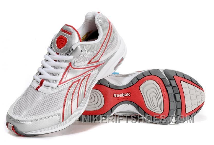 Orador adyacente Emperador  http://www.nikeriftshoes.com/reebok-traintone-slim-womens-grey-red-super-deals-43ti3.html  REEBOK TRAINTONE SLIM WOME… | Reebok, Jordan shoes for women, Reebok shoes