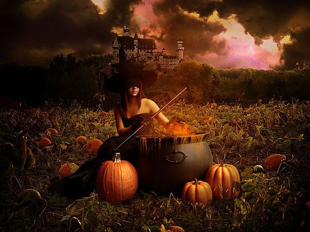 Halloween Witch Quotes Sayings   Halloween Wishes Quotes   Happy .
