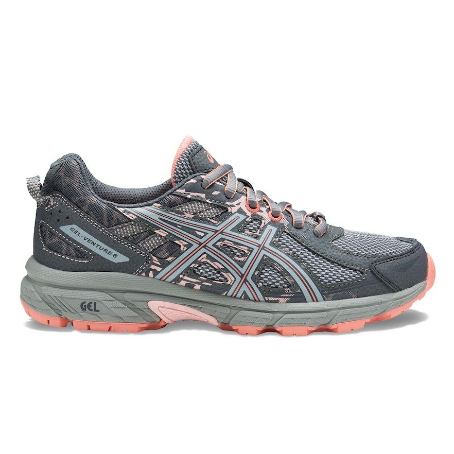 Trail Running Shoes | Asics gel venture