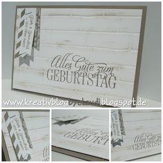 www.kreativblogbyclaudi.blogspot.de: ... und vieles mehr!