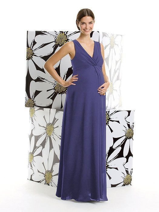 Alfred Sung Maternity Bridesmaid Dress M406 Http Www Dessy