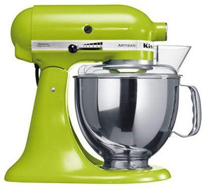 #cocinas Electrodomésticos pequeños de Whirpool, robot mixer