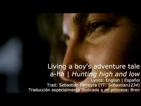 A Ha Living A Boy S Adventure Tale Hd 720p Subtitulos Espanol