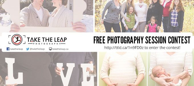 Free Photography Session, Spring 2014, Spring makes me happy. So, let's give away a free photography session! : http://taketheleap.ca/2014/04/free-photography-session-spring-2014/ #contest #photography #HamOnt