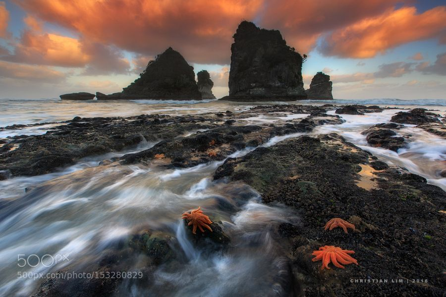 Stars Rise by christianlim. Please Like http://fb.me/go4photos and Follow @go4fotos Thank You. :-)
